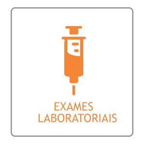 Hiv exames laboratoriais